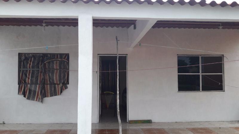 Foto Casa en Venta en  Benito Juárez Norte,  Coatzacoalcos  Casa Residencial en Venta, Prolongación Hidalgo, Col. Benito Juarez.