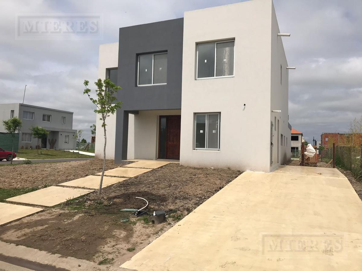 Casa en Venta -  Las Tipas
