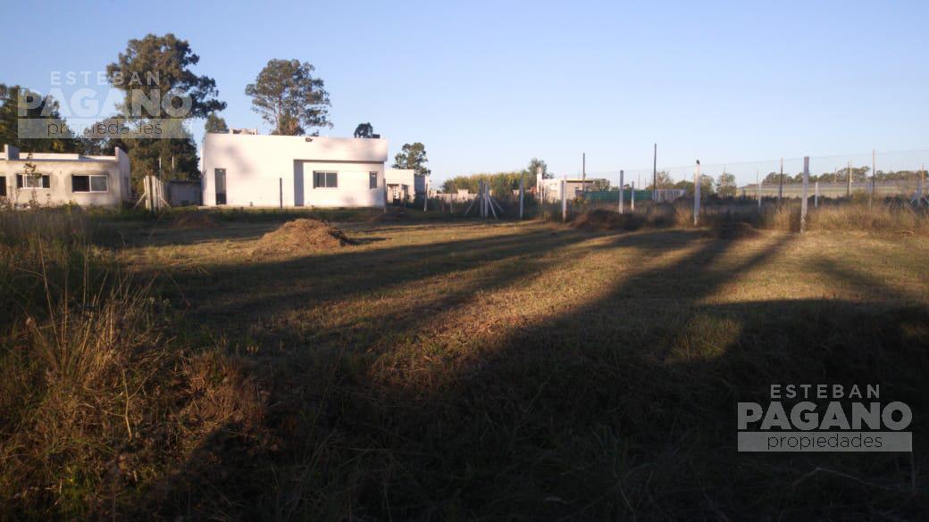 Foto Terreno en Venta en  Joaquin Gorina,  La Plata  140 bis e 97 y 98 Lote 139