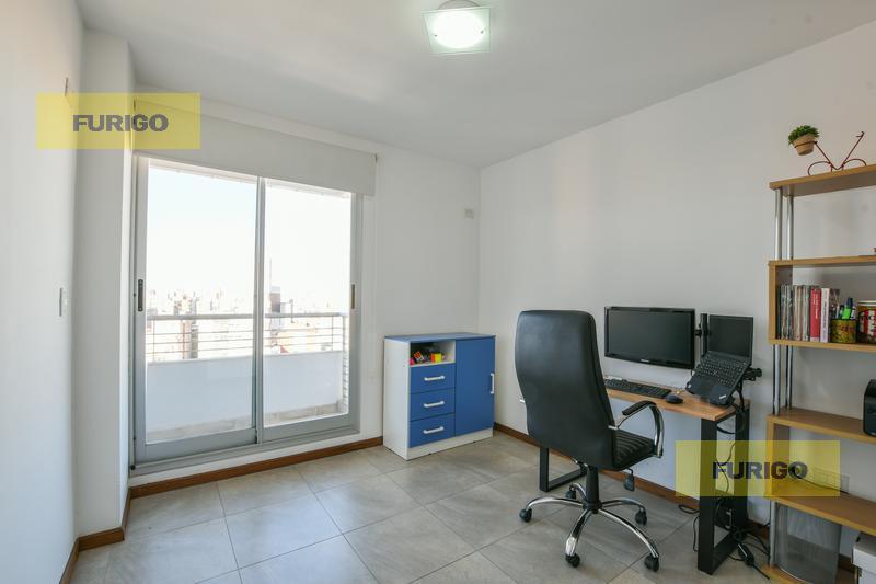 Foto Departamento en Venta en  Rosario ,  Santa Fe  BALCARCE al 1100