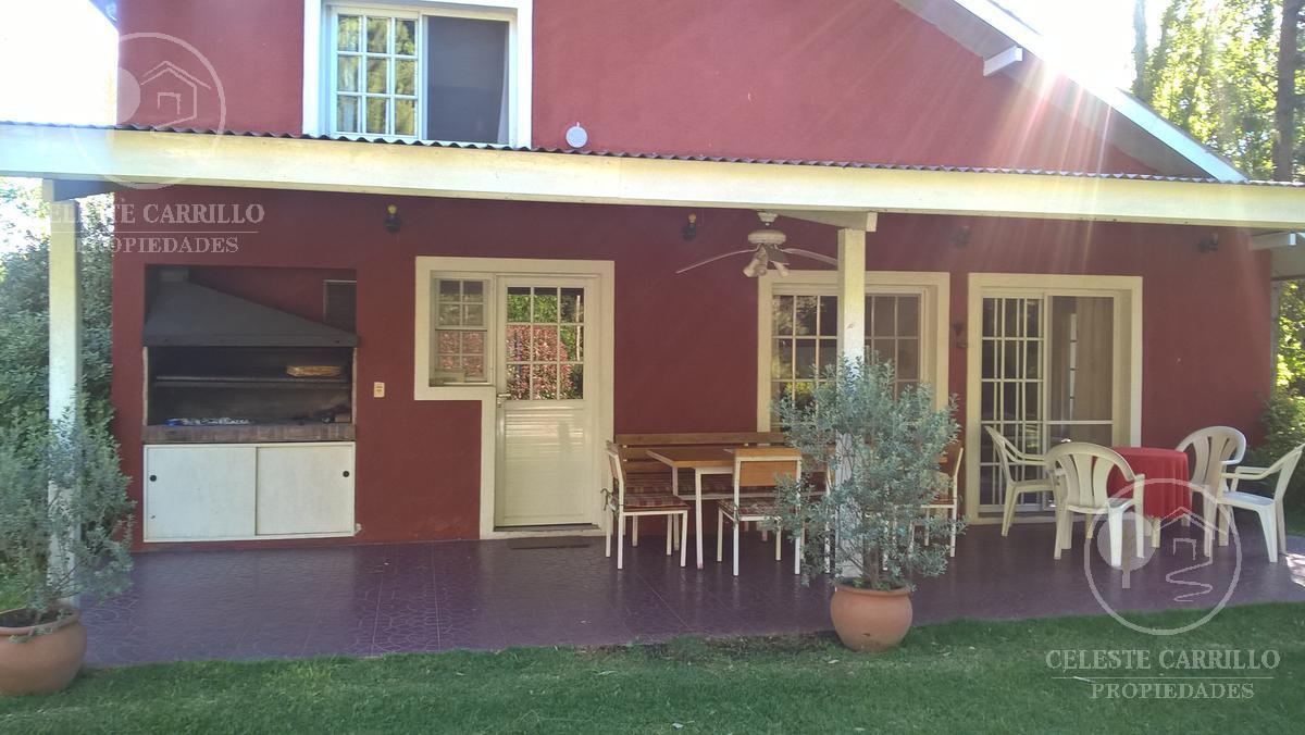 Foto Casa en Alquiler temporario en  La Verdad,  Capilla Del Señor  Viena y La Verdad