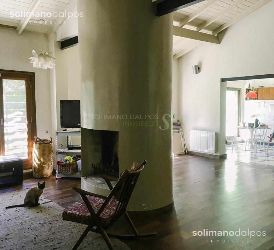 Foto Casa en Venta en  Beccar-Libert./Rio,  Beccar  Juan Bautista de Lasalle al 2525