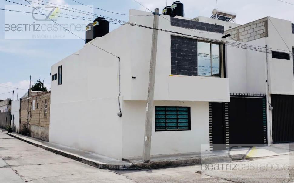 Foto Casa en Venta en  Ampliación Santa Julia,  Pachuca  CASA DOS NIVELES, AMPLIACIÓN SANTA JULIA, PACHUCA