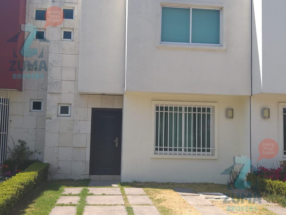 Foto Casa en Renta en  Fraccionamiento Nueva España,  Hermosillo   CALLE ATZALA