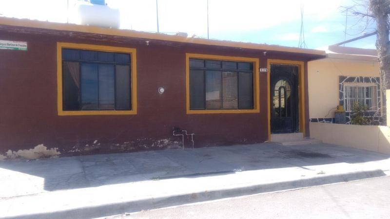 Foto Casa en Venta en  Rancho o rancheria El Amparo,  Parras   Casa en Parras De La Fuente
