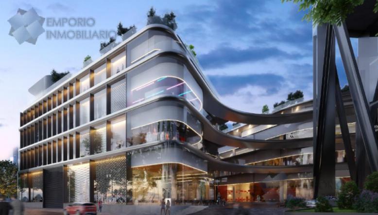 Foto Departamento en Venta en  Mirador,  Monterrey  Departamento Venta Torre Sohl Av. Constitucion desde $4,997,000 Lizlog EMO1