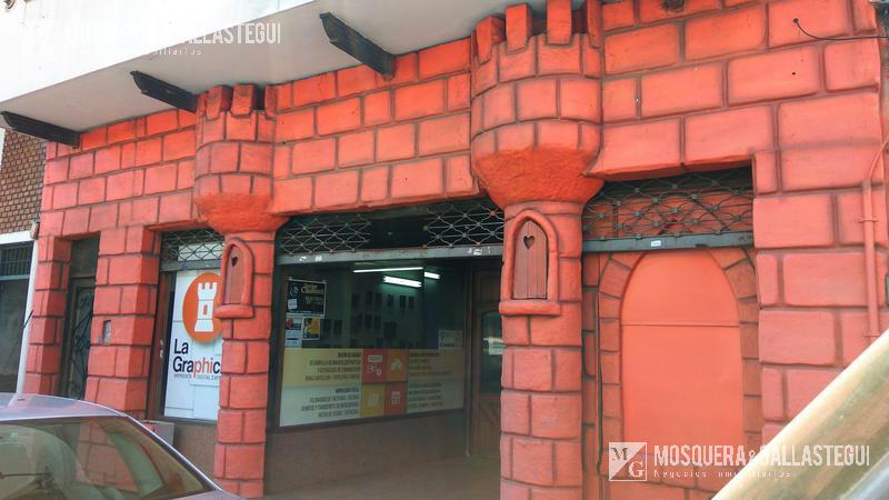 Avenida Caz�n al 300 - G.B.A. Zona Norte | Tigre | Tigre