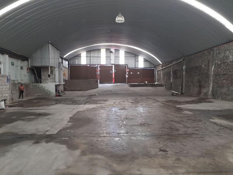 Foto Bodega Industrial en Renta en  Satélite,  Cuernavaca  Bodega Satélite, Cuernavaca