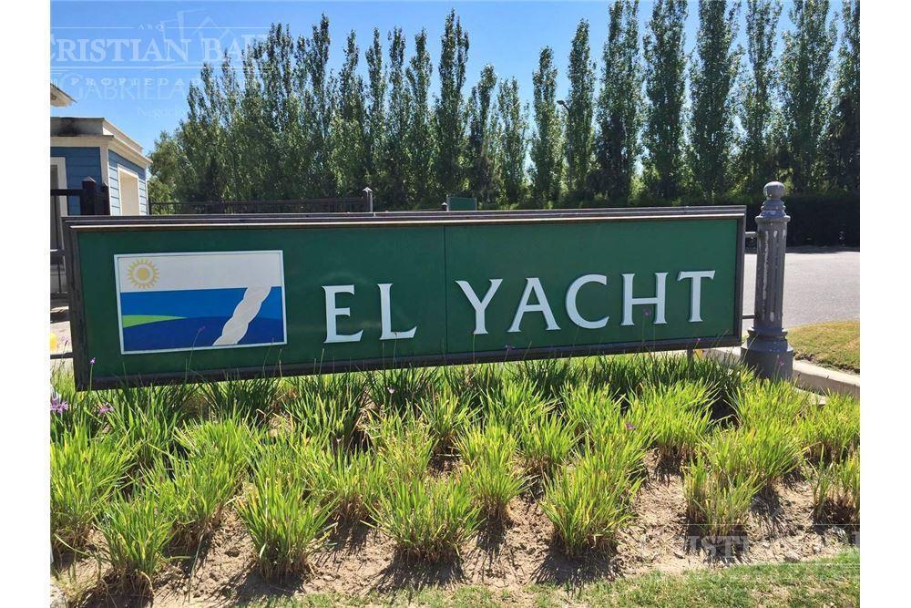 Foto Terreno en Venta en  El Yacht ,  Nordelta  El Yacht