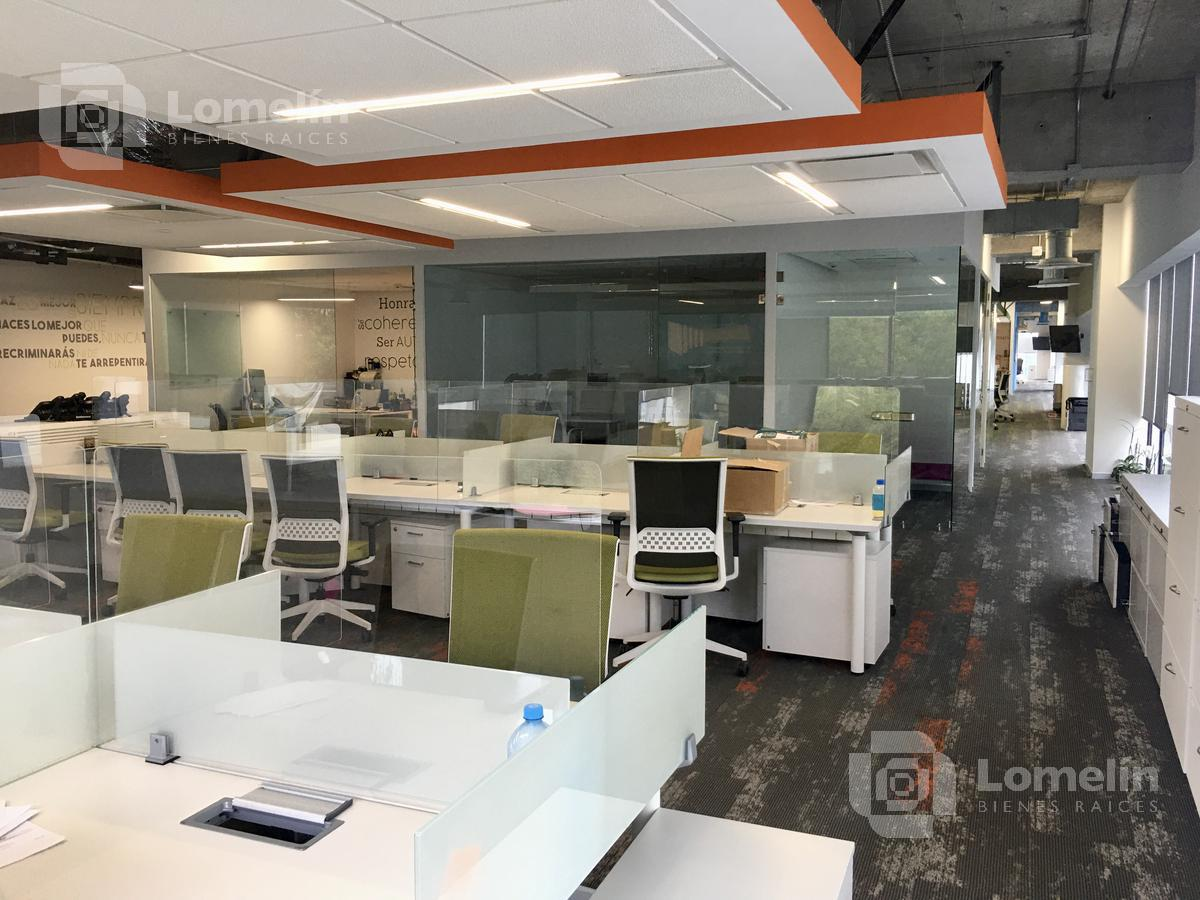 Foto Oficina en Renta en  Paseo de las Lomas,  Alvaro Obregón  Oficinas en renta Plug &Play / Av. Paseo de la Reforma 627-801