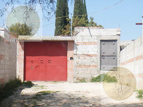 Foto Casa en Venta |  en  Bordo Blanco,  Tequisquiapan  Termínela a su gusto