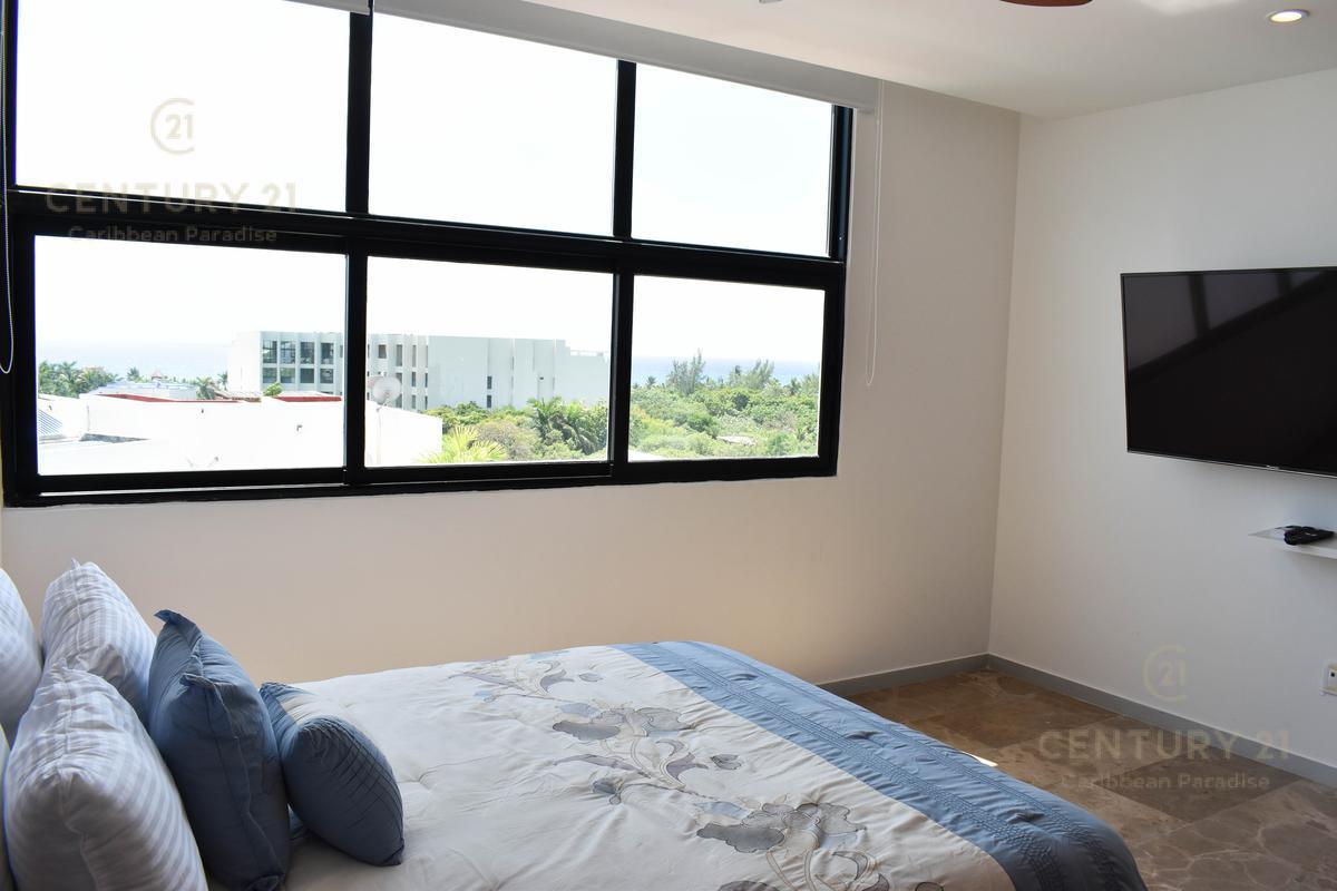 Cancún Centro Apartment for Sale scene image 23
