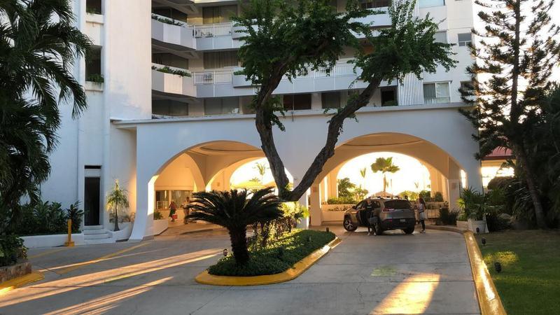 Foto Departamento en Venta en  Acapulco de Juárez ,  Guerrero  TORRE CORAL