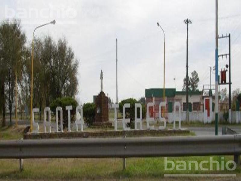 60 ha Agrícolas Santa Teresa, Santa Teresa, Santa Fe. Venta de División campos - Banchio Propiedades. Inmobiliaria en Rosario