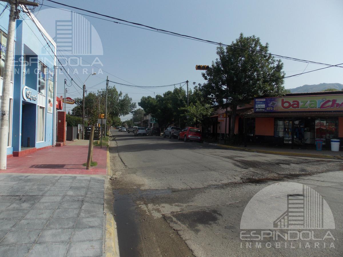 Foto Local en Venta en  Centro,  Merlo  Janzon y Poeta Agüero