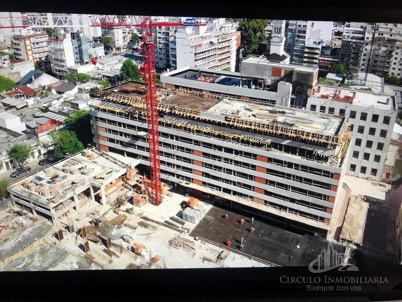 Foto Departamento en Venta en  Caballito ,  Capital Federal  Franklin al 2200