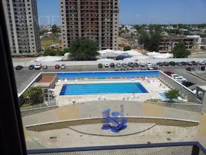 Foto Departamento en Alquiler en  Las Palmas,  Cordoba  VIllasol alquiler amoblado/temporario, 1 dorm, Pileta, seg. 24 hs!