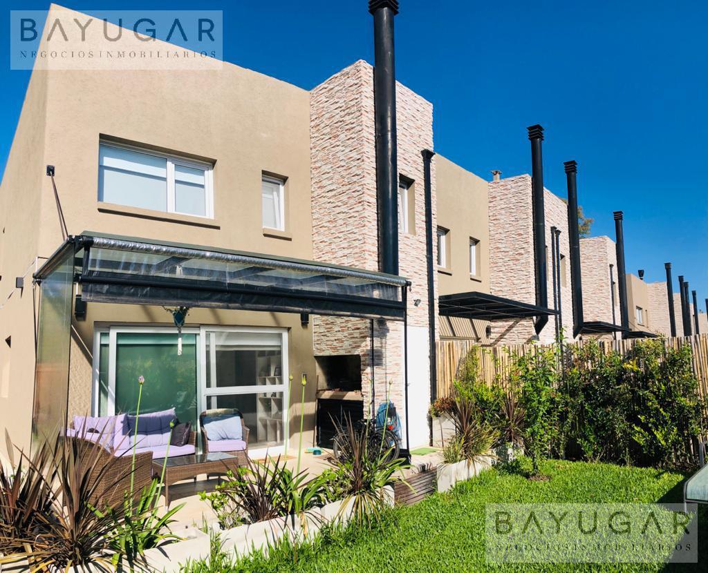 Foto Departamento en Venta en  Lagoon Pilar ,  Countries/B.Cerrado (Pilar)  Venta - Duplex en Lagoon - Bayugar Negocios Inmobiliarios
