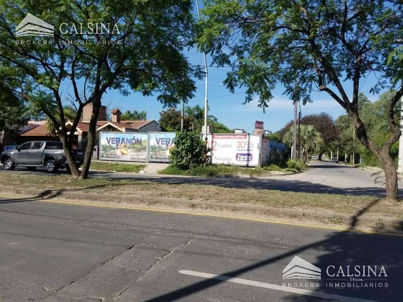 Foto Terreno en Venta en  Villa Allende,  Colon  Av Donato Alvarez esquina Loncoche 9500