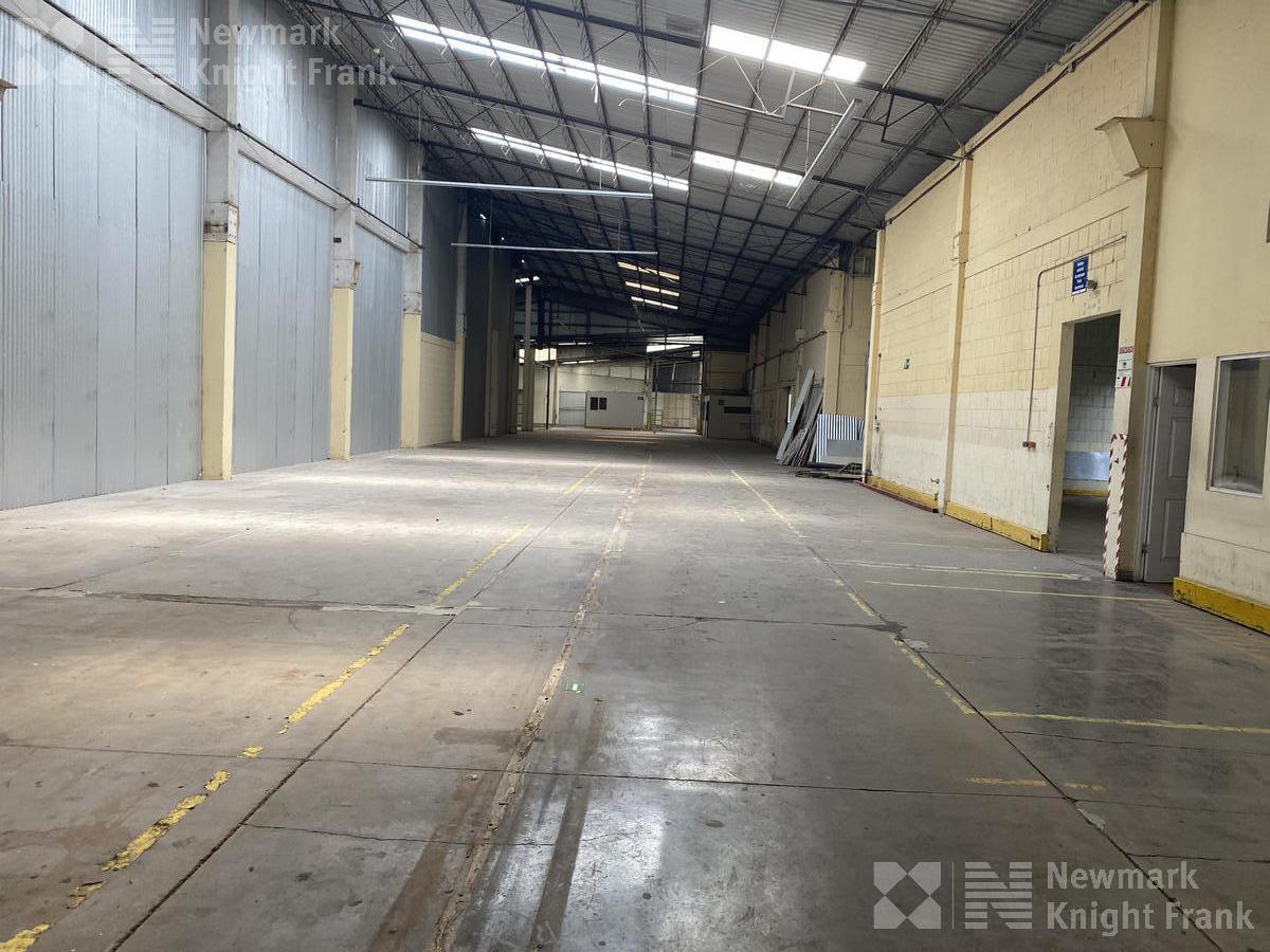 Foto Bodega Industrial en Renta en  Curridabat,  Curridabat  Bodega en alquiler disponible en  Cipreses de Curridabat