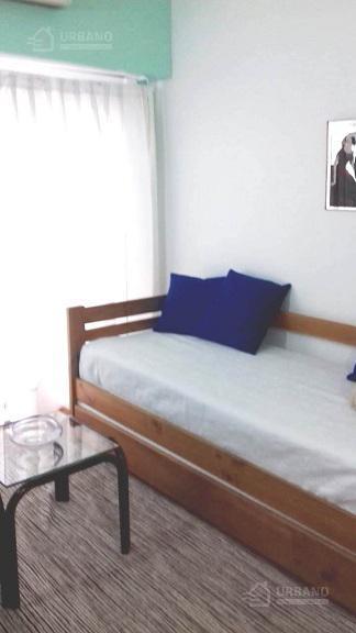 Foto Departamento en Alquiler temporario en  Coghlan ,  Capital Federal  Manuel Ugarte al al 3800