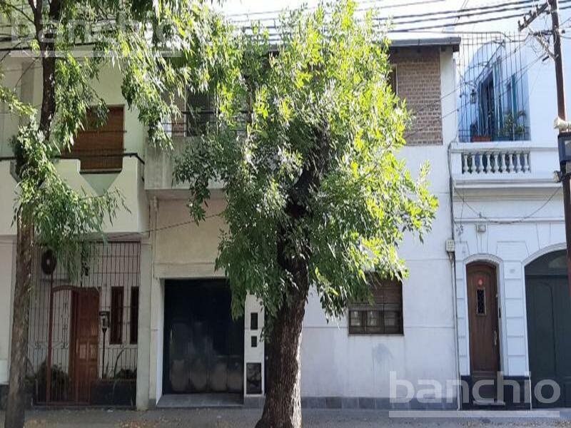 Riobamba al 1200, Rosario, Santa Fe. Venta de Casas - Banchio Propiedades. Inmobiliaria en Rosario