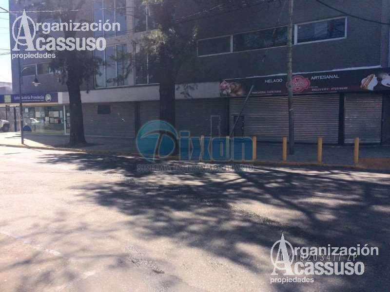 Foto Oficina en Venta en  San Fernando,  San Fernando  Av. Pres. Tte. Gral. J. D. PERON al 2300