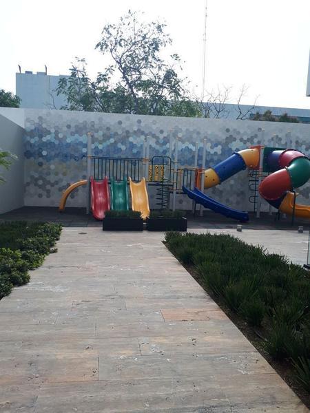 Foto Departamento en Venta en  Galaxia/tabasco 2000,  Villahermosa  PENT-GARDEN NUEVO EN VENTA LAGUNA PARK VILLAHERMOSA