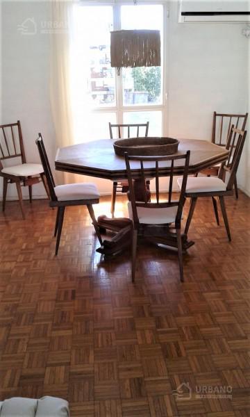 Foto Departamento en Alquiler temporario en  Nuñez ,  Capital Federal  Ibera al 2200