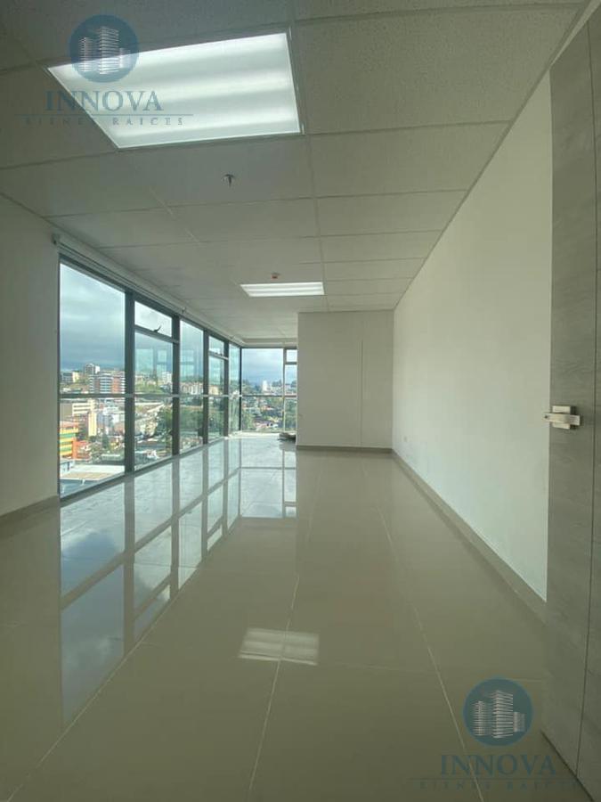 Foto Oficina en Renta en  Boulevard Morazan,  Tegucigalpa  Oficina En  Renta Torre Agalta Boulevard Morazan Tegucigalpa