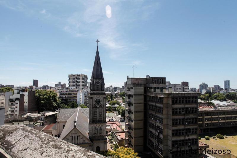 Foto Departamento en Venta en  Belgrano ,  Capital Federal  Av. Cabildo 400