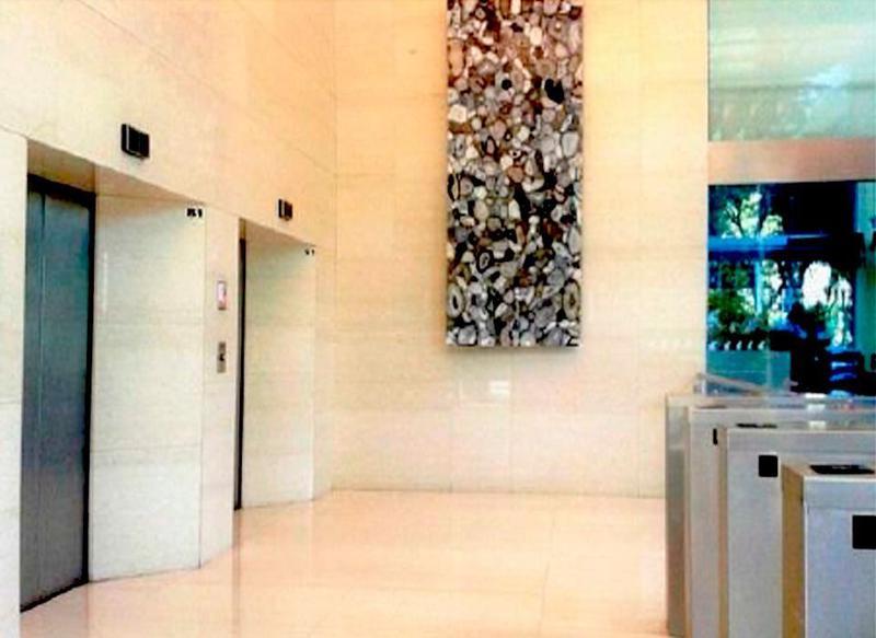 Foto Oficina en Renta en  Benito Juárez ,  Distrito Federal  Col. Del Valle, Helipuerto. 624m2 y 20 estacionamientos en 1er piso