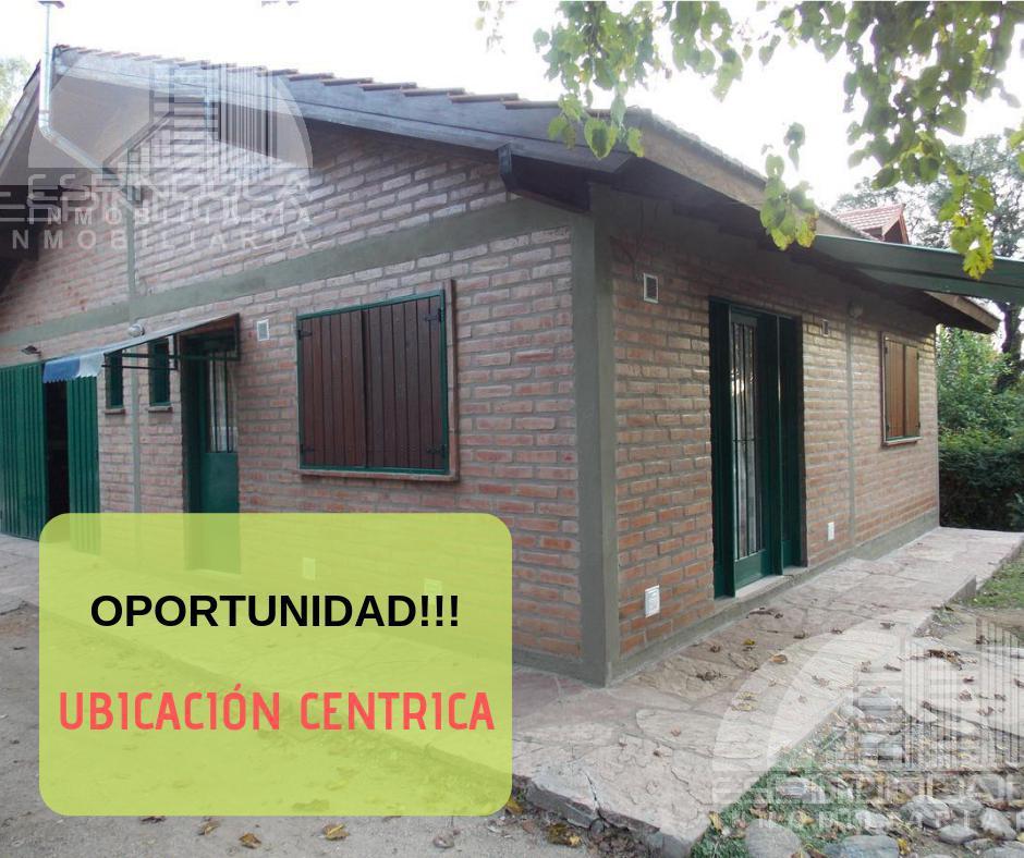 Foto Casa en Venta en  Merlo,  Junin  Campos del Sol