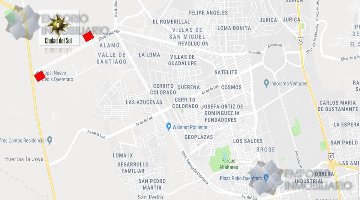 Foto Local en Renta en  Fraccionamiento Ciudad del Sol,  Querétaro  Local Renta Plaza Valencia $23,520 Priher EQG1