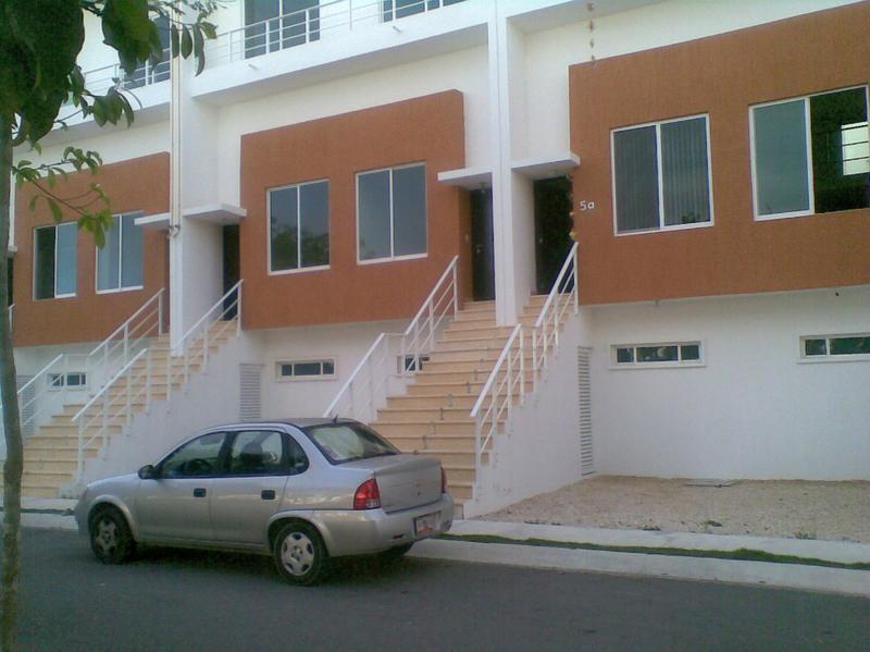 Foto Casa en condominio en Venta en  Playa del Carmen Centro,  Solidaridad  Numero 5 Altos Fracc. Punta Estrella