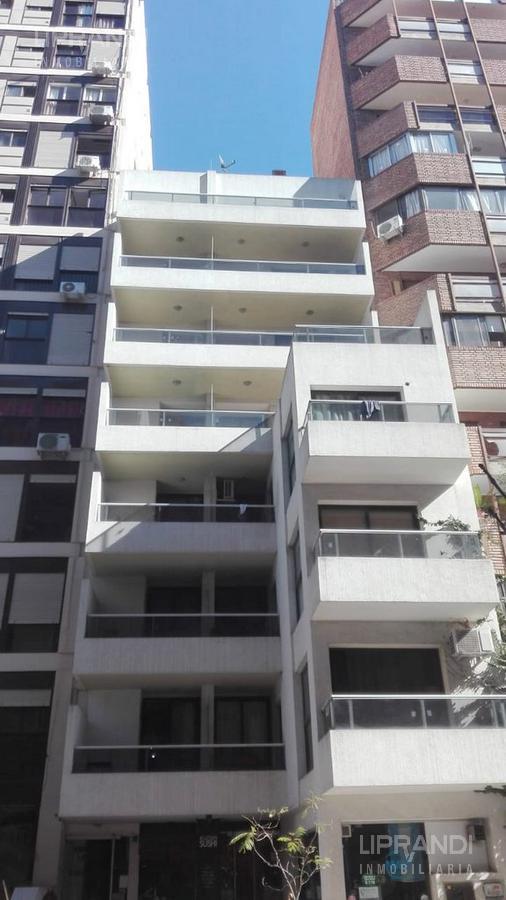 Foto Departamento en Alquiler en  Nueva Cordoba,  Capital  CRISOL 50 - LOFT -