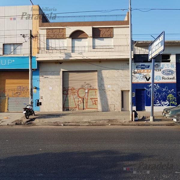 Foto Local en Venta en  Moron,  Moron  Vergara al 200