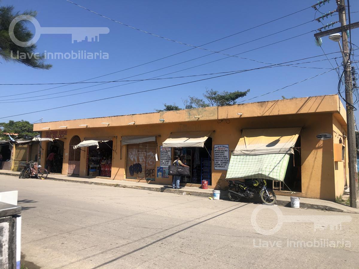 Foto Local en Venta en  Francisco Villa,  Coatzacoalcos  Locales en Venta, Col. Francisco Villa, Coatzacoalcos, Ver.