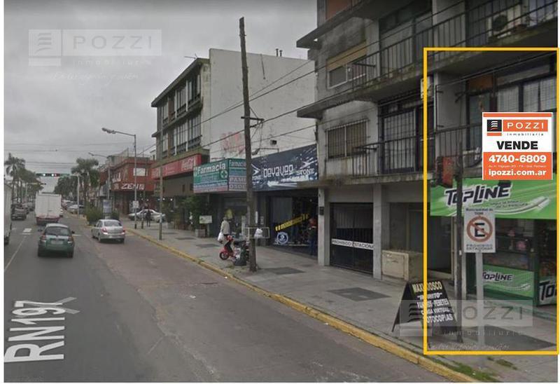 Foto Local en Venta en  General Pacheco,  Tigre  AV. HIPOLITO YRIGOYEN  al 400