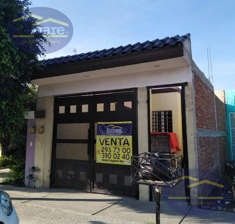 Casa en Venta de 1 planta en Fuentes del Valle 2da sección en León Gto