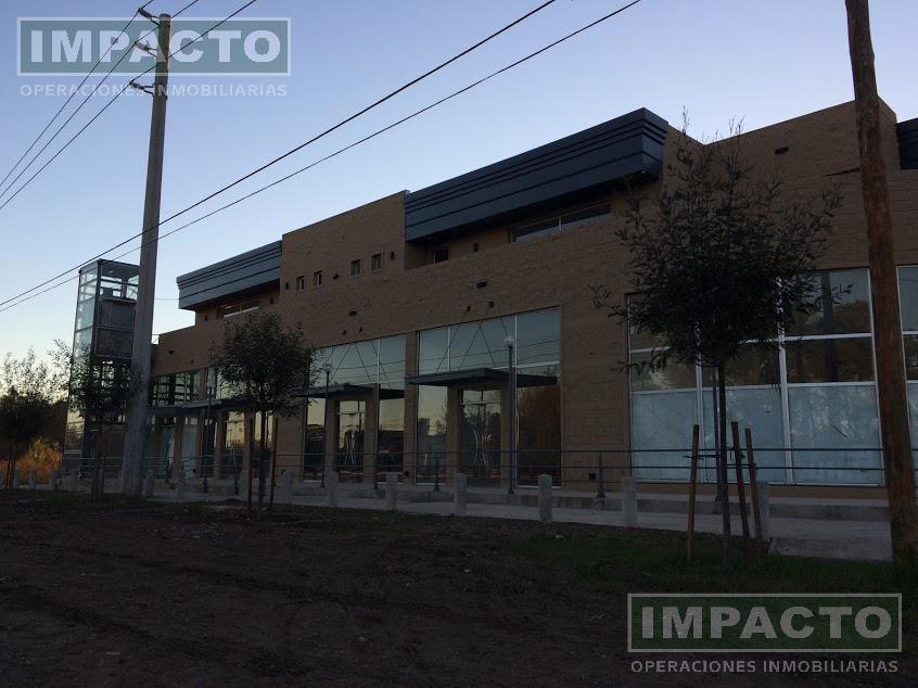 Foto Edificio Comercial en Venta en  Cañuelas ,  G.B.A. Zona Sur  EDIFICIO COMERCIAL en Del Carmen esq. Roca