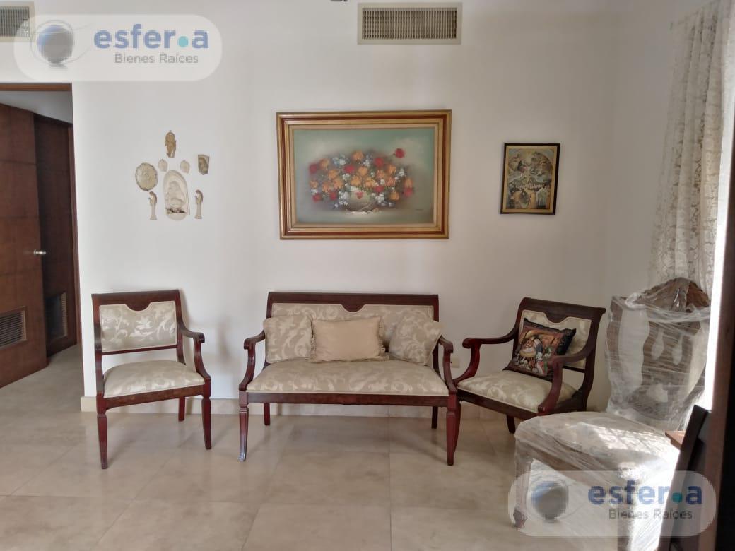 Foto Casa en Renta en  Torreón ,  Coahuila  Hermosa casa en renta en Hacienda el Rosario