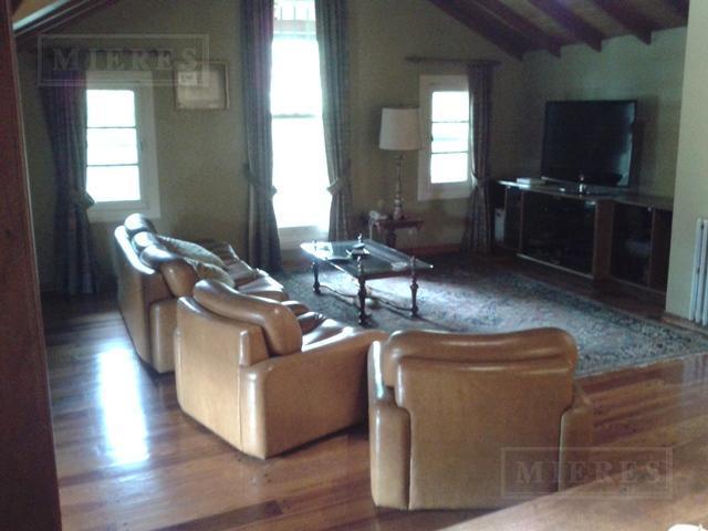 Casa de 350 mts. en Highland Park