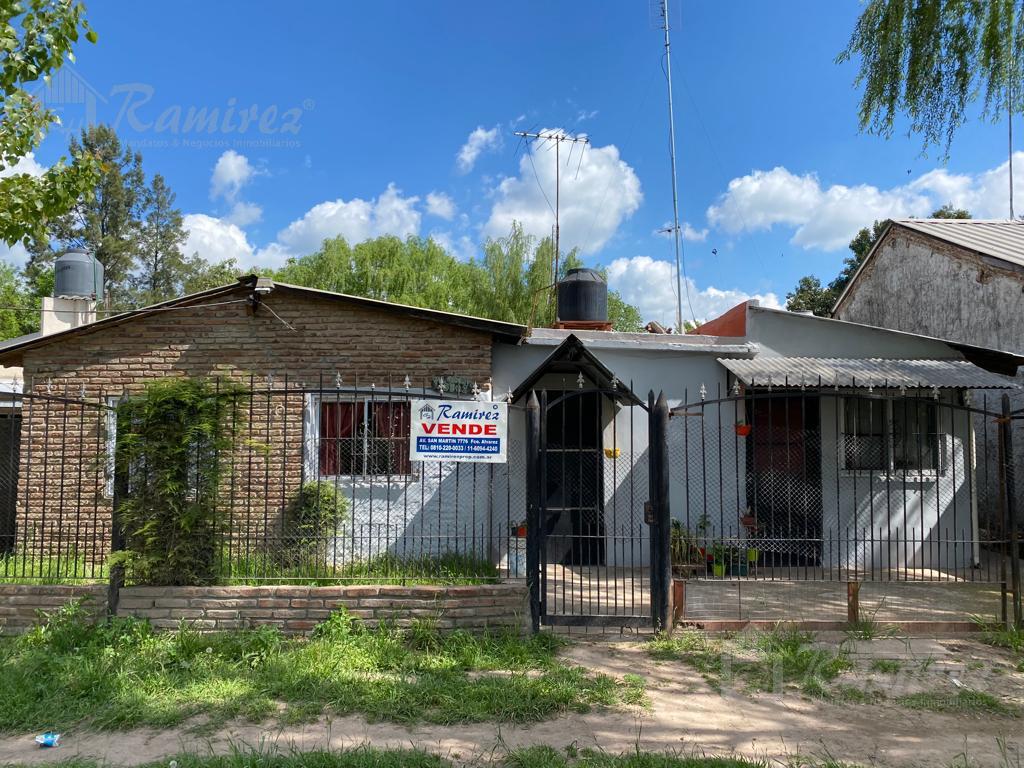 Foto Casa en Venta en  La Reja,  Moreno  Pilcomayo al 3800