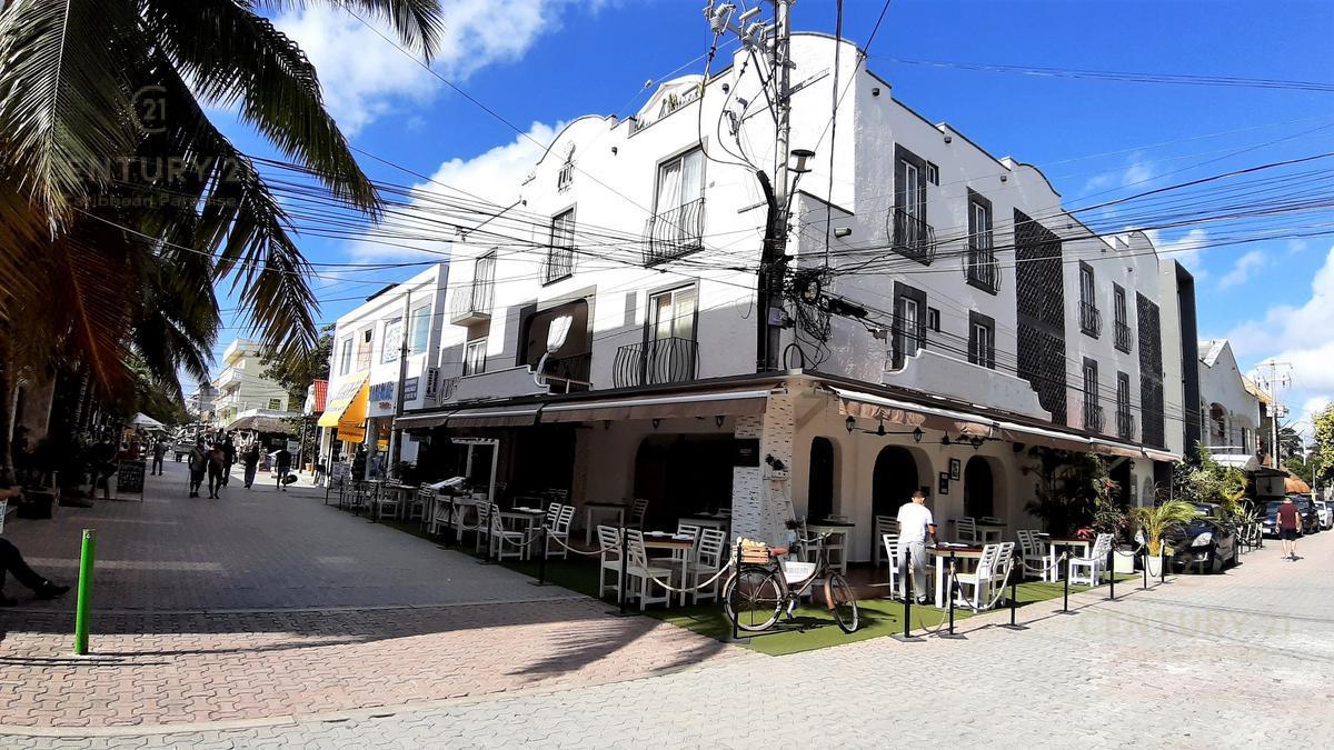 Playa del Carmen Centro Hotel for Venta scene image 23