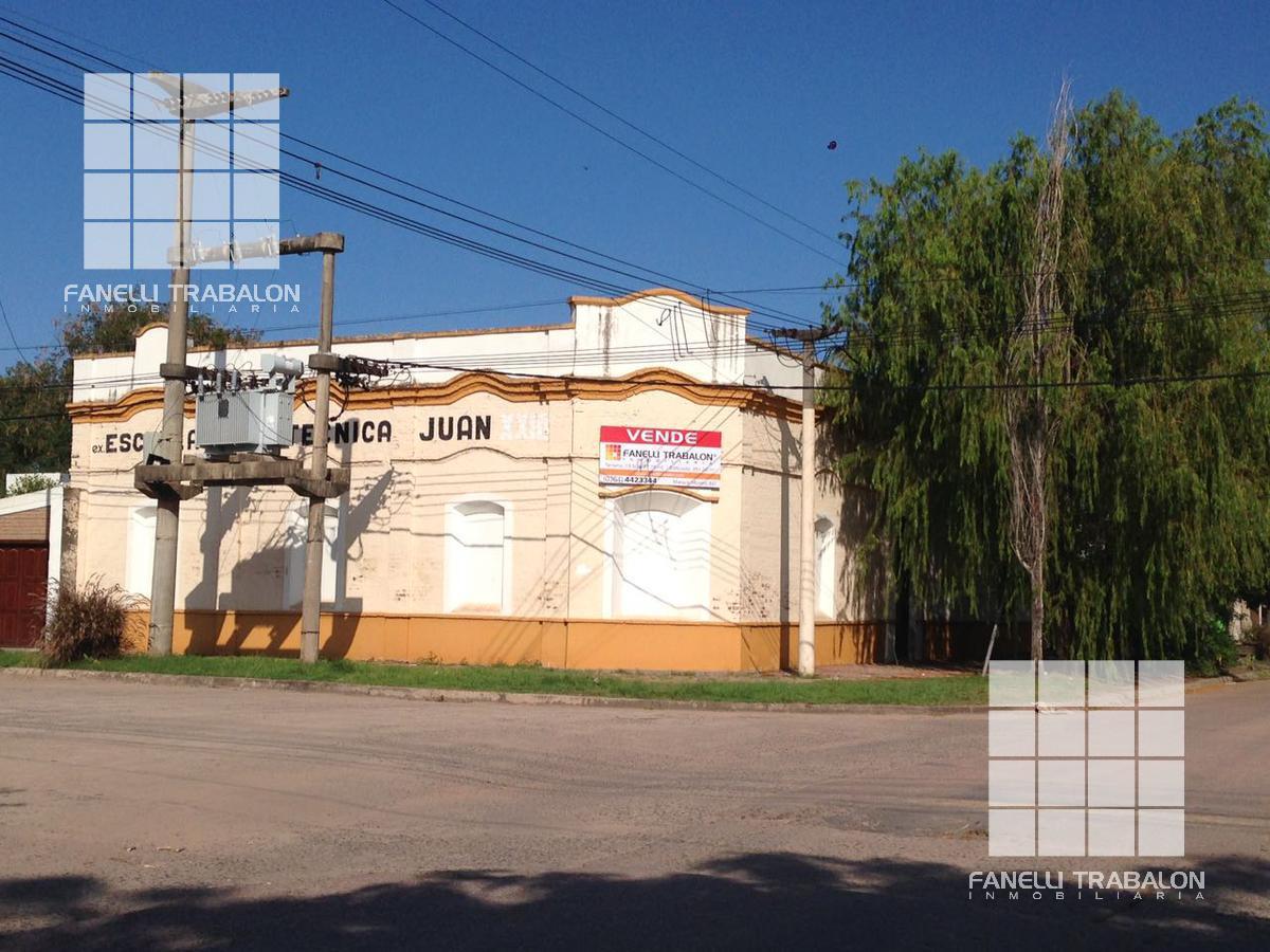 Foto Local en Venta en  Centro,  Presidencia Roque Saenz Peña  Rodriguez Peña al 700