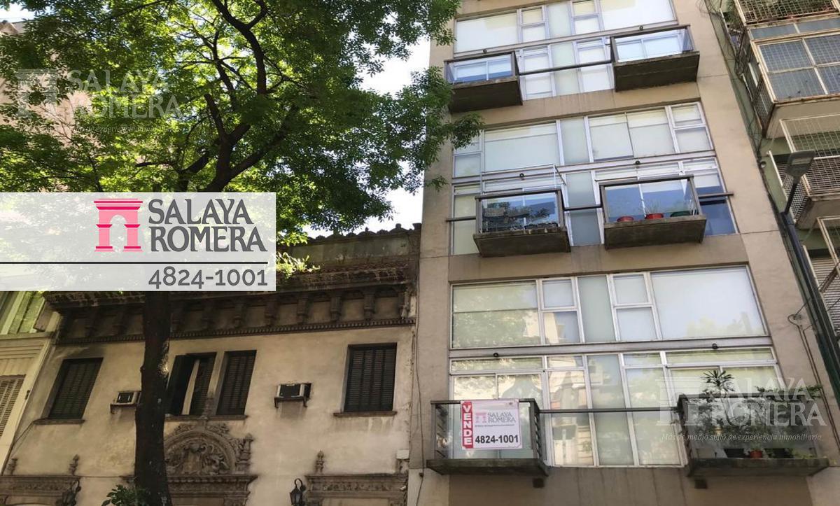 Foto Departamento en Venta | Alquiler temporario | Alquiler en  P.Las Heras,  Barrio Norte  French al 2800