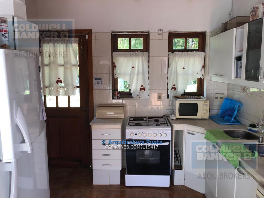Foto Casa en Venta en  Golf,  Punta del Este  Casa de 4 dormitorios en venta en el Golf