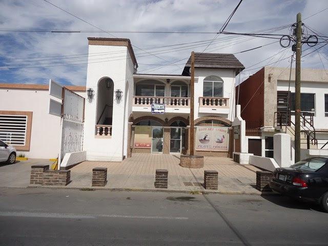 Foto Local en Renta en  San Felipe,  Chihuahua  LOCAL 80 MTS. SOBRE A. DE MONTES EN SAN FELIPE