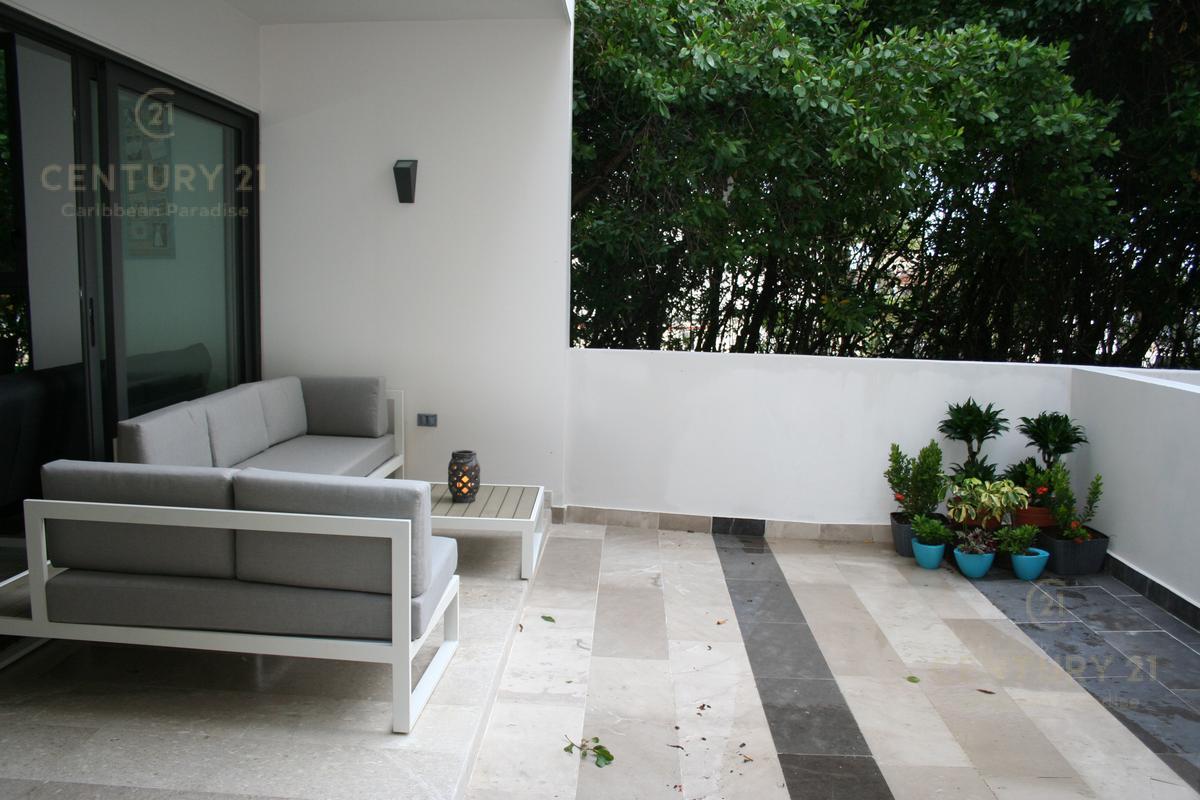 Gonzalo Guerrero Apartment for Sale scene image 20
